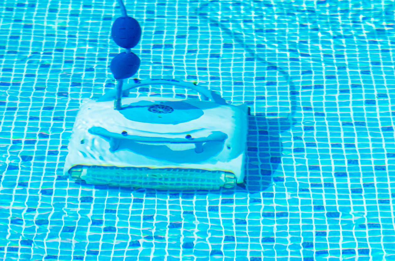entretien de piscine, se faciliter la vie