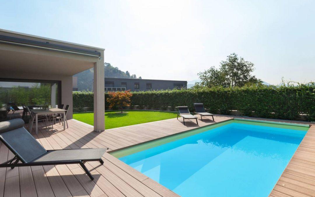 Entretien de la piscine : quels sont les produits efficaces ?