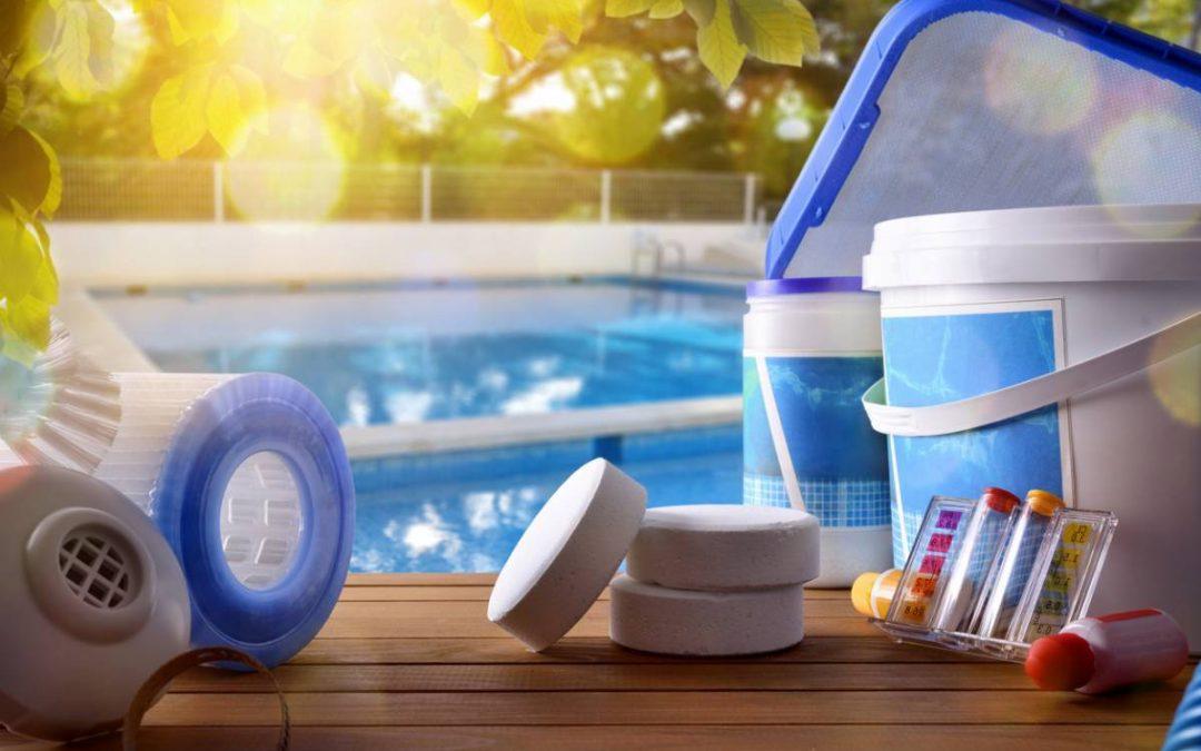 Entretien de piscine : comment se faciliter la vie ?