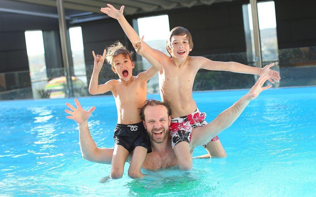 L'abri de piscine haut : bien plus qu'un simple dispositif de sécurité
