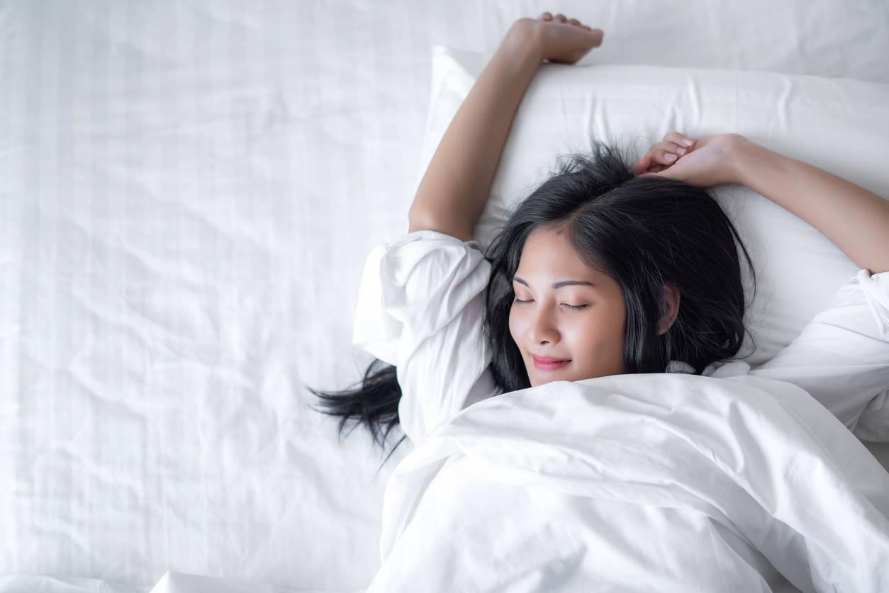 oreiller mémoire de forme sommeil