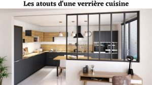 Verriere cuisine