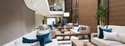 Choisir la décoration de votre hôtel