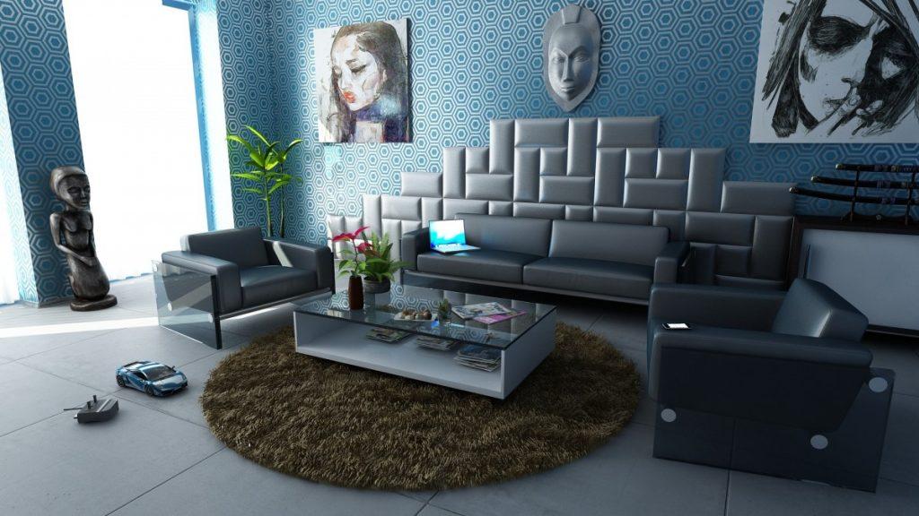 decoration intérieur