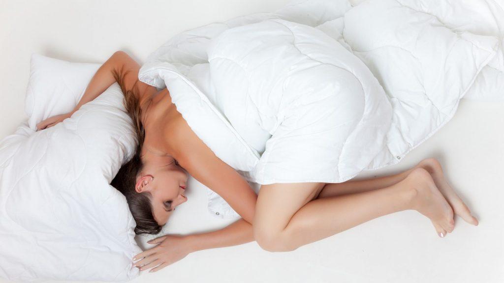 N'ayez plus peur d'avoir froid la nuit grâce à du linge de lit conçu en coton égyptien